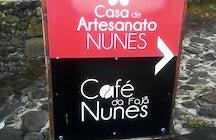 Café Nunes, S. Jorge