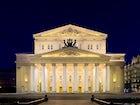 The Bolshoi Theatre