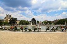 La Terrasse de Pomone, Paris