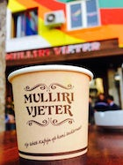 Mulliri i Vjeter Coffee Shop