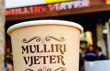 Mulliri i Vjeter Coffee Shop