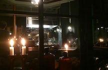 Restaurant Det Gamle Apothek