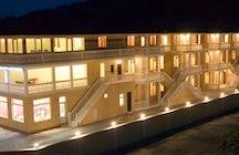 Hotel  Magnolia Gonio
