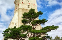The Kõpu Lighthouse