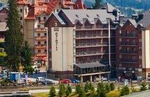 Apart-Hotel MarMaros
