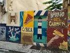 Calle Baja, Valencia