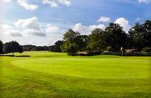 Ferndown Forest Golf Club & Golf Shop