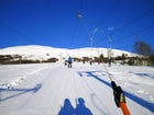 Geilo ski resort