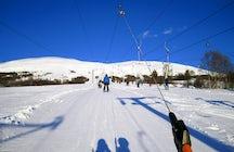 Geilo ski resort