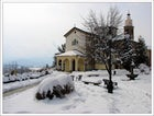 Sanctuary Madonna degli Angeli Cuneo