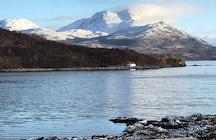Hotel Eilean Iarmain, Isle of Skye