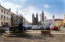 The White Tower, Hradec Králové