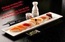 In Sushi Randers DK
