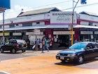 Central Market, Alajuela, Costa Rica