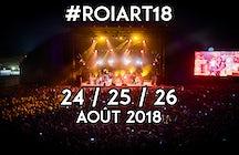 Festival du Roi Arthur   Page Officielle