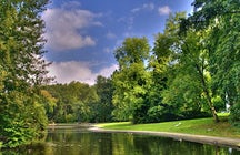 Malou Park, Brussels