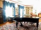 The Tchaikovsky House-Museum in Klin