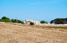 Agriturismo La Palascìa - Masseria L'Agreste