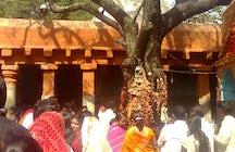 Kalyaneshwari Temple, West Bengal