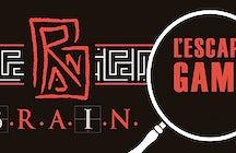 BRAIN l'Escape Game Grosblie
