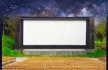 Letní kino Širák