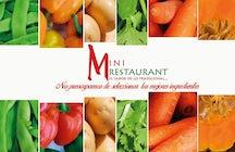 Mini restaurant o ex Mini Sheraton