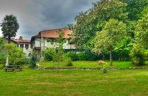 Casa rural    La Rondina