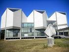 Museum of Contemporary Art in Belgrade