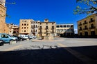 Plaza Mayor in Chelva