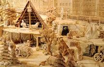 Banskoštiavnický Betlehem