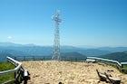 Tarnica Peak, Bieszczady Mountains