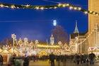 Brunswick's Christmas Market