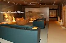 Abdera Archaelogical Museum