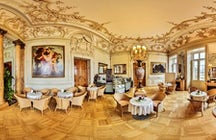 Museumscafé Hanau