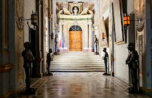 Grand Master's Palace, Valletta