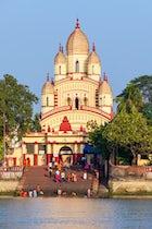 Dakshineswar Kali Temple, Howrah