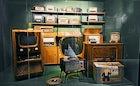 Radio and TV Museum Mastola, Lahti