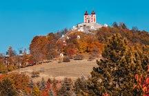 Calvary, Banská Štiavnica