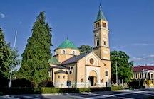 Church of St Juraj, Đurđevac