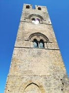Torre di Re Federico  - Erice