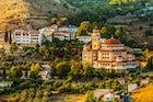 Agios Nektarios - Aegina