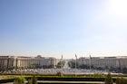 Constitutiei Square, Bucharest