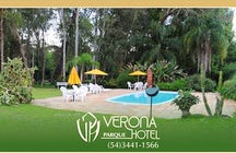 Verona Parque Hotel
