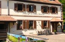 """Hôtel - Restaurant """"Le moulin d'Eschviller"""""""