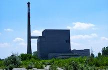 Visit Nuclear Power Plant