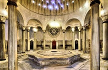 Cemberlitas Turkish Baths