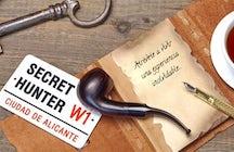 Secret Hunter - Escape Room Alicante