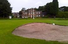Bradford moor golf club