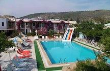 Delfi Hotel Bodrum