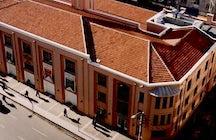 İBB Kent Arşivi ve Müzesi - Apikam